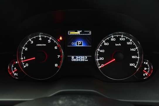 Subaru Legacy 2.0 GT StationWagon image 10