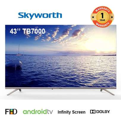 SKYWORTH 43 inch Android Smart TV