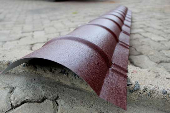 roll tops | roofing accessories image 1