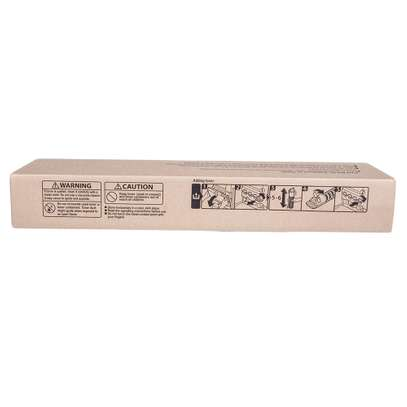 Ricoh Color Toner MPC2050 for use in MPC2050, MPC2550, MPC2051, MPC2551 image 6