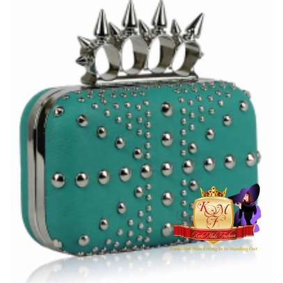 Chic Clutch Bags image 5