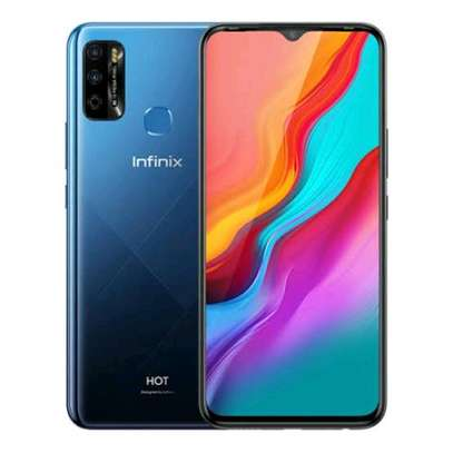 Infinix Hot 10 image 1