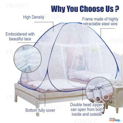 best tent mosquito nets image 1