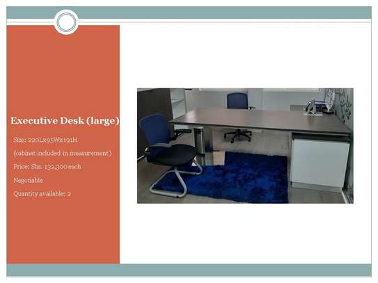 Office Furniture Relocation Sale image 7