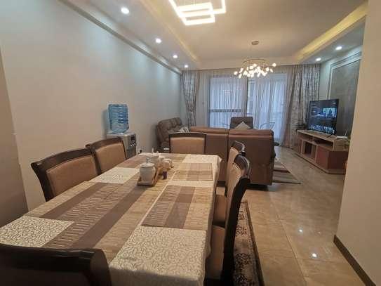 An elegantly designed fully furnished 3 bedroom apartment image 1