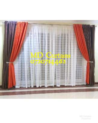 Blended Curtains image 9