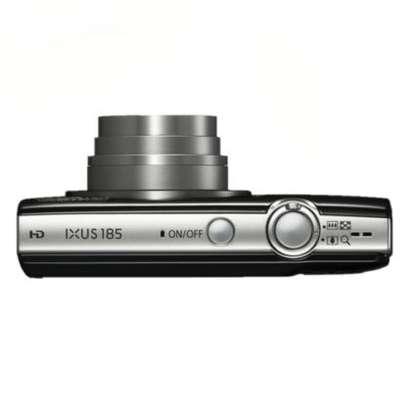 Canon IXUS 185 Camera image 5