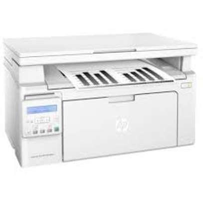 HP LaserJet Pro MFP M130nw Printer image 2