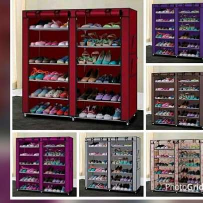 36 shoes shoerack image 1