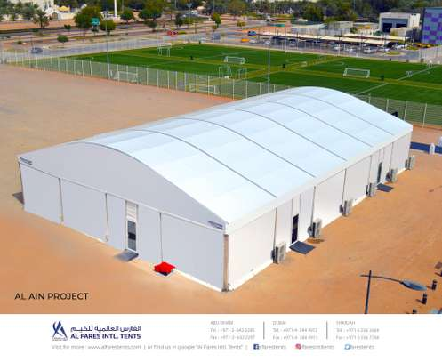 Tents & Marquees For Hire | For Sale | Al Fares Intl Tents image 5