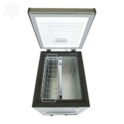 Bruhm BCF-SD100 - 105 Ltrs - (4.5 Cuft) Chest Freezer image 1