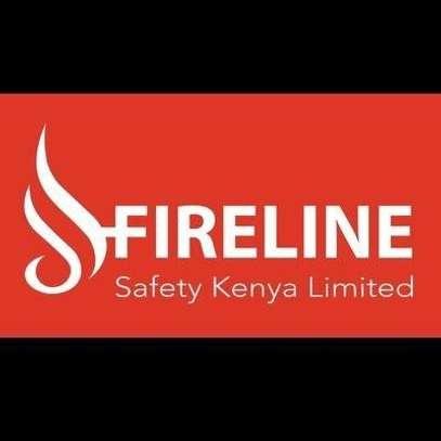 Fireline safety Kenya image 1