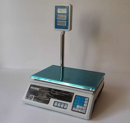 Digital 30 ACS Weighing Scale 4sale image 1