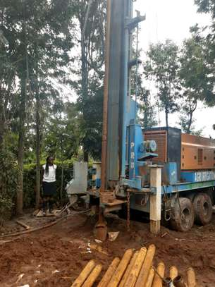 borehole drilling image 1