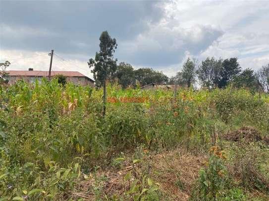 Kikuyu Town - Commercial Land, Land image 8