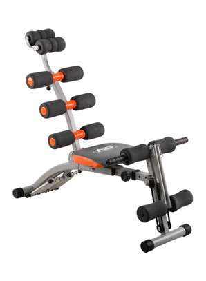 6 Pack Care Fitness Machine image 1