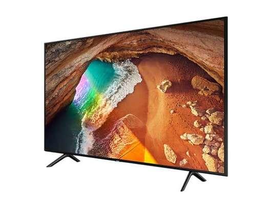 Samsung 65 inch smart TV 4k image 1