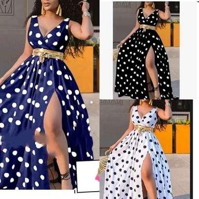 Fashionable Dresses image 1