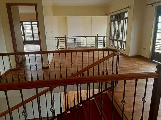 5 bedroom townhouse for rent in Runda image 12