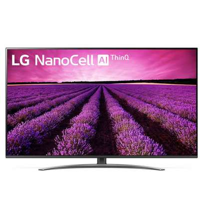 LG 65 inch Smart Super UHD 4K HDR Nano Cell IPS LED TV image 2