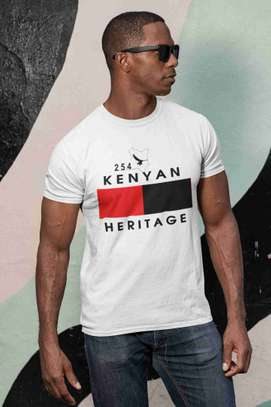 Tshirts in Kenya for sale.