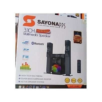 SAYONA TALL BODY WOOFER 3.1CH image 2