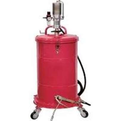 air grease pump image 2