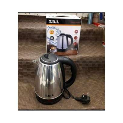 TDL Electric Automatic Kettle 2ltrs