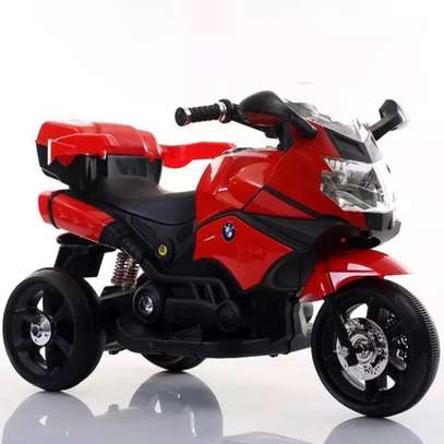 Rechargeable Electric Kids Mortorbike