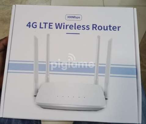 300 mbps universal router simcard router image 1