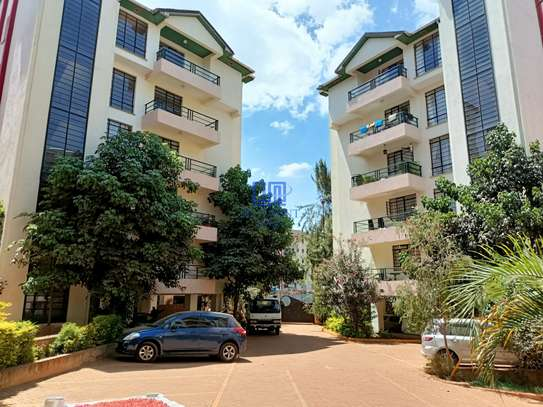 3 bedroom apartment for rent in Ruaka image 20