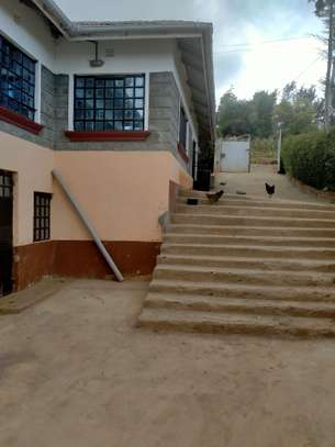 4Bedroom house for sale in Ngong