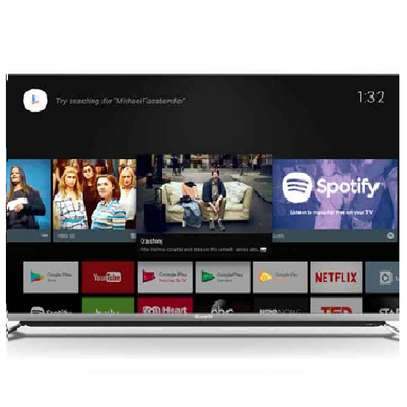 Skyworth 65 Inch Smart Ultra HD 4K Android image 1
