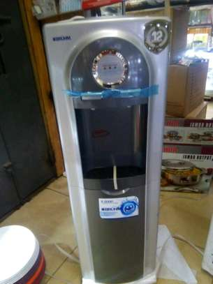 Hot and Cold water dispense image 3