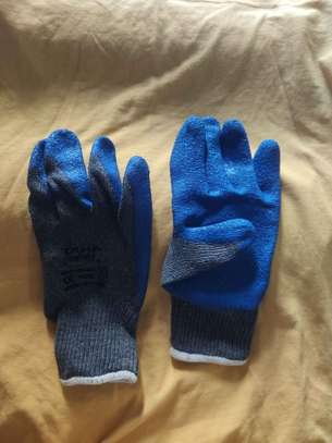 Diamond Grip Gloves image 1