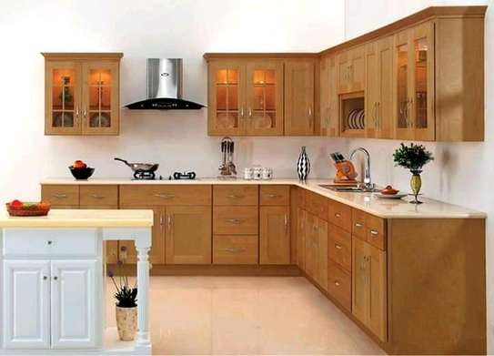Kitchen and wall drop fittings contractors image 1
