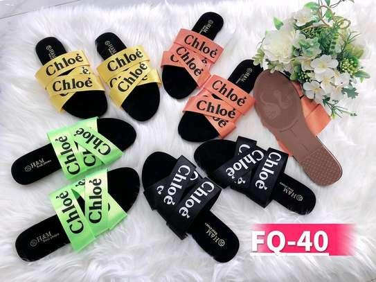 Slide sandals image 5