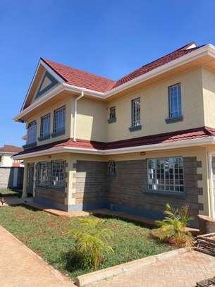 brand new 3bedroom house to let image 1