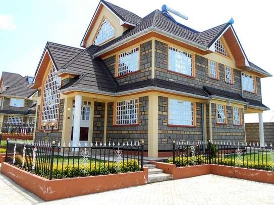 Kitengela - House