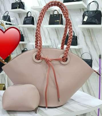 stylish hand bag image 1