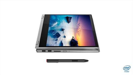 Lenovo IdeaPad Yoga C340 8th Gen Intel Core i7 image 2