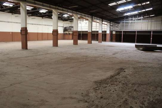 warehouse for rent in Industrial Area image 3