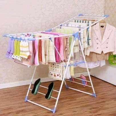 Indoor clothes line/outdoors clothe/portable clothe line/clothes line image 1