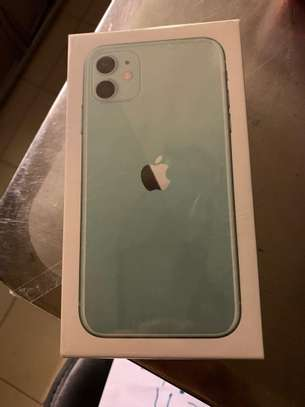 Iphone 11 128GB image 1