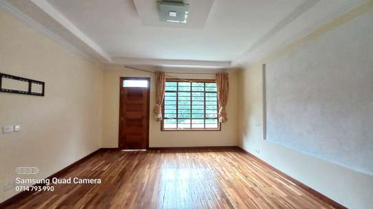 4 bedroom townhouse for rent in Spring Valley image 9
