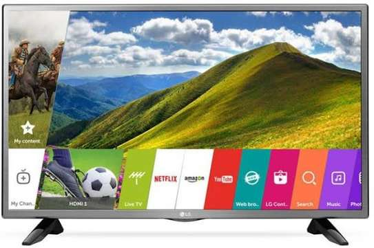 LG digital smart 32 inches image 1