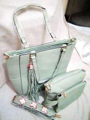 3in1 classic handbags image 3
