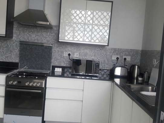 Furnished 2 bedroom apartment for rent in Westlands Area image 16