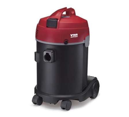 Von VVW-30SJB Wet and Dry Vacuum Cleaner Pot – 30L image 1