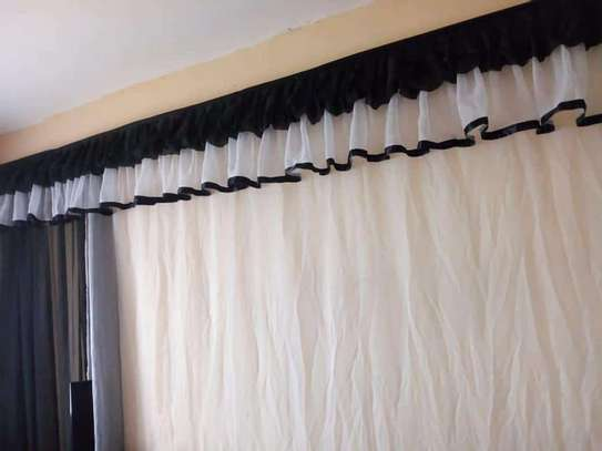 Wall curtains image 6